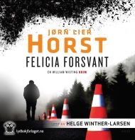 Felicia forsvant