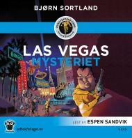 Las Vegas-mysteriet