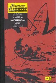 Den åpne båten ; De titusens tog ; Skipet fra Buenos Aires ; Røverne ; Det blå hotellet