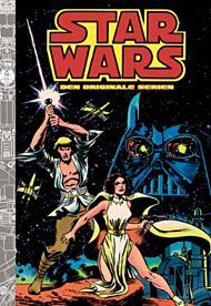Star Wars bok ? Den originale serien
