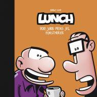 Lunch bok 2: Ikke jobb mens jeg forstyrrer