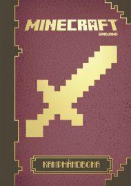 Minecraft: Kamphåndboka