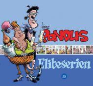 Pondus Eliteserien 18