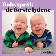 Babyspråk