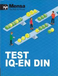 Test din IQ