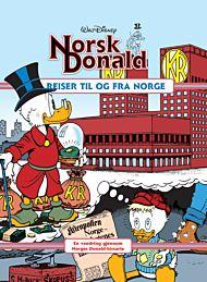 Reiser til og fra Norge