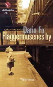 Flaggermusenes by