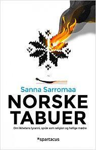 Norske tabuer