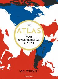 Atlas for nysgjerrige sjeler