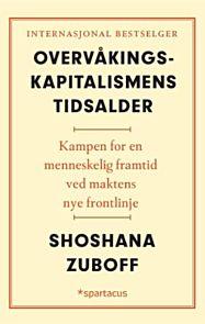 Overvåkingskapitalismens tidsalder