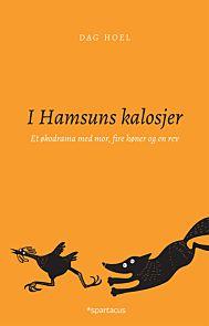 I Hamsuns kalosjer