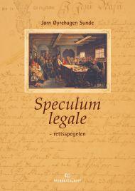 Speculum legale - rettsspegelen