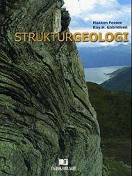 Strukturgeologi