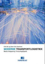 Moderne transportlogistikk