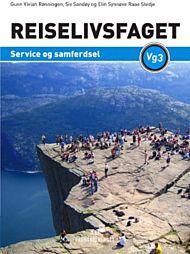 Reiselivsfaget vg3