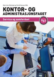 Kontor- og administrasjonsfaget