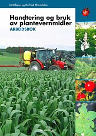 Handtering og bruk av plantevernmidler
