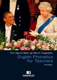 English phonetics for teachers