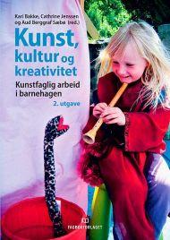 Kunst, kultur og kreativitet
