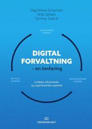 Digital forvaltning