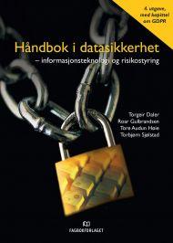 Håndbok i datasikkerhet