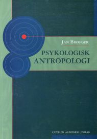 Psykologisk antropologi