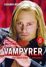 Historien om vampyrer
