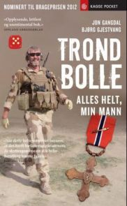 Trond Bolle