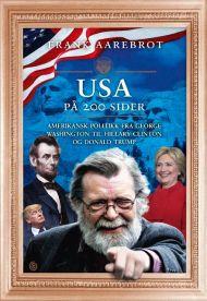 USA på 200 sider