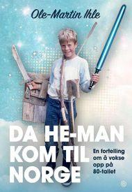 Da He-Man kom til Norge