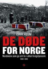 De døde for Norge