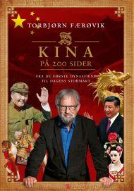 Kina på 200 sider