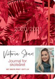 Journal for skoleåret 2020/2021. Det beste året i ditt liv