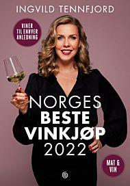 Norges beste vinkjøp 2022 - SIGNERT ved nettordre sendt hjem