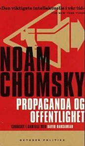 Propaganda og offentlighet