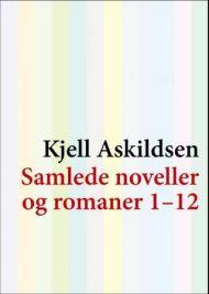 Samlede noveller og romaner 1-12