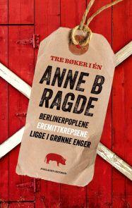 Berlinerpoplene - Eremittkrepsene - Ligge i grønne