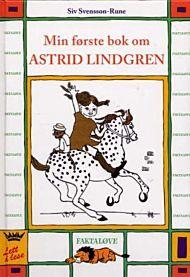 Min første bok om Astrid Lindgren