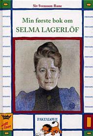 Min første bok om Selma Lagerlöf