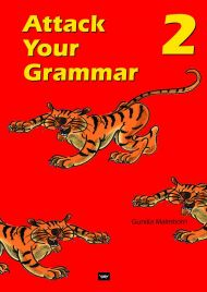 Attack your grammar 2