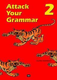 Attack your grammar 2