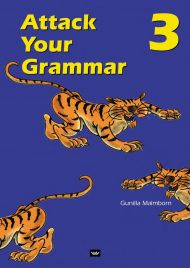 Attack your grammar 3