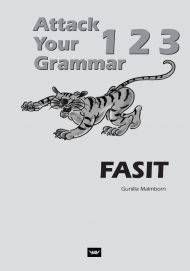 Attack your grammar 1 2 3