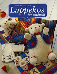 Lappekos for småtroll