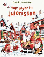 Tolv gaver til julenissen