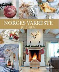 Norges vakreste julehjem