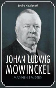 Johan Ludwig Mowinckel