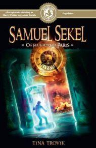Samuel Sekel og flukten fra Paris