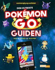 Den ultimate Pokémon Go!-guiden