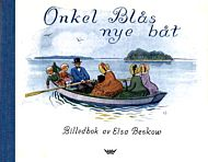 Onkel Blås nye båt